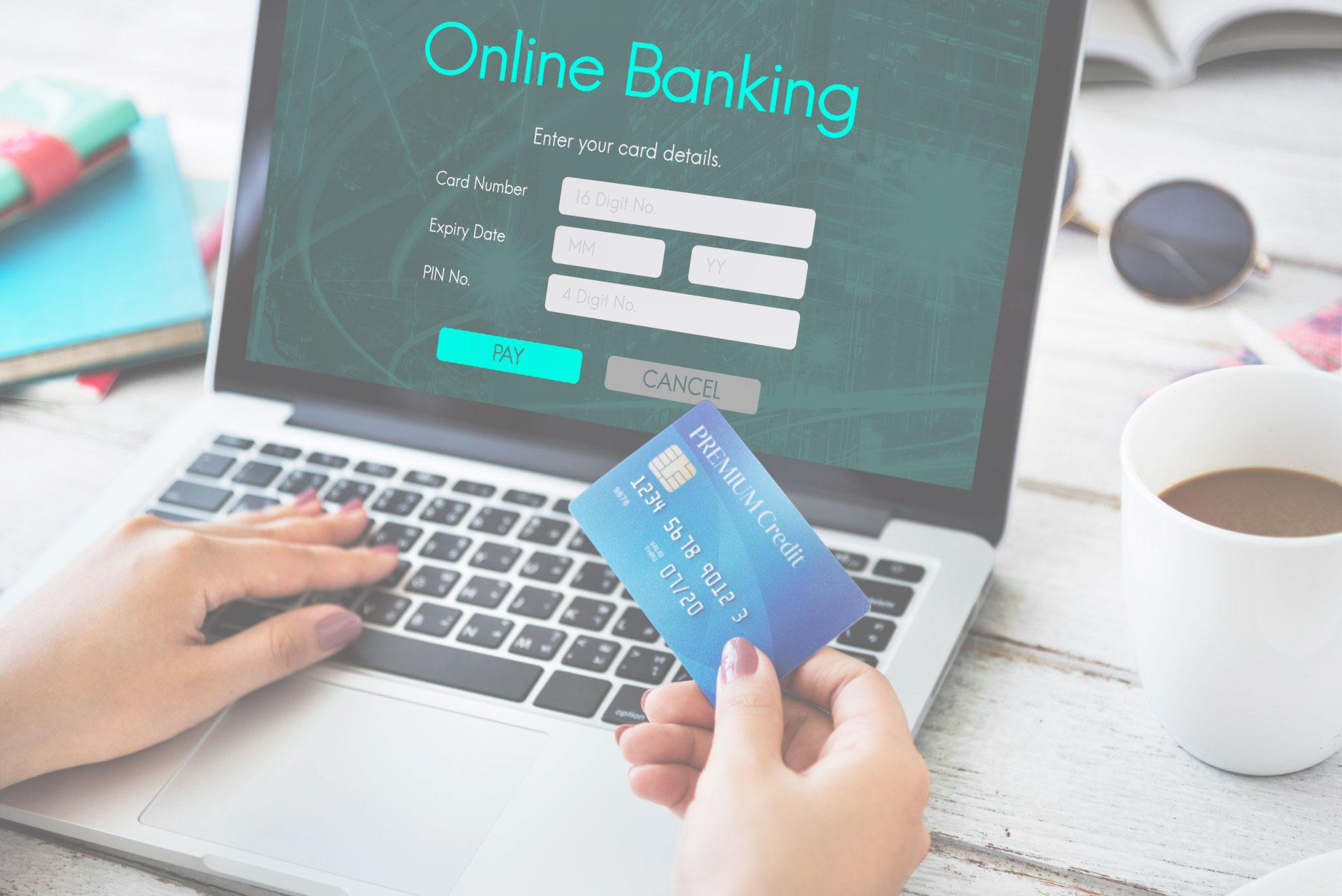 Implementación de Operaciones Financieras en Corresponsales Bancarios